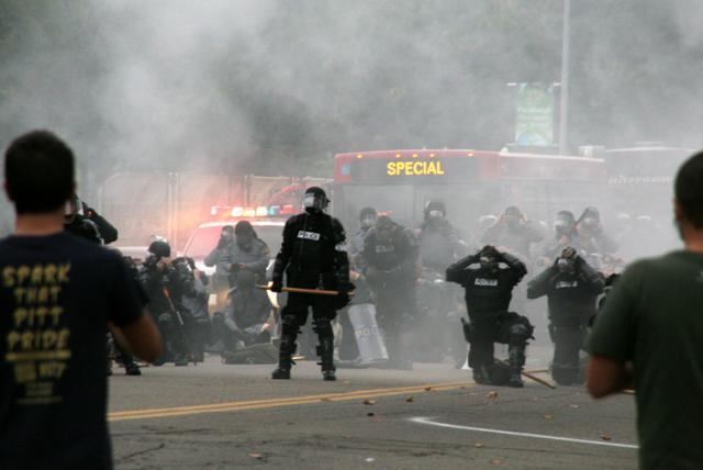By Pitt News Staff Photographer Deseree Kuzel