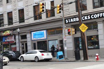 Dozen Cupcakes opens a shop on South Craig Street in Oakland
