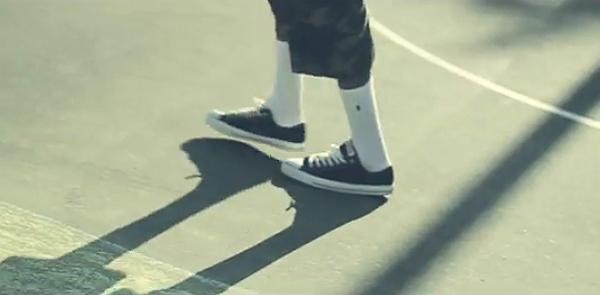 Wiz Khalifa - Black and Yellow music video - Chuck Taylors Taylor Gang