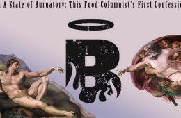 Burgatory - a TableforOne restaurant review