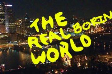 Real World Pittsburgh MTV