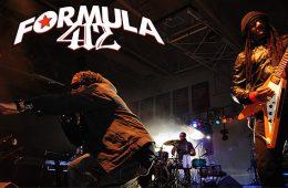 Formula412 on stage by Jordan Beckham