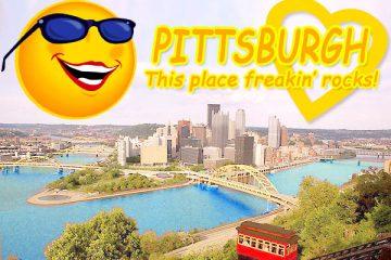 FUN Pittsburgh