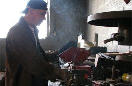 Pittsburgh Artist Dave Calfo