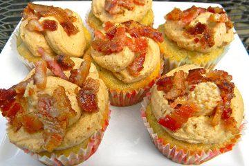 Elvis cupcakes recipe