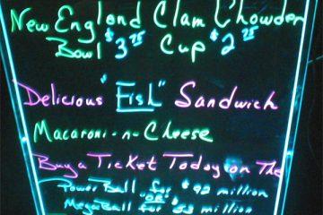 """Delicious """"Fish"""" Sandwich"""