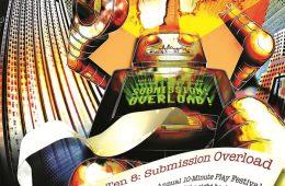Future Ten 8: Submission Overload