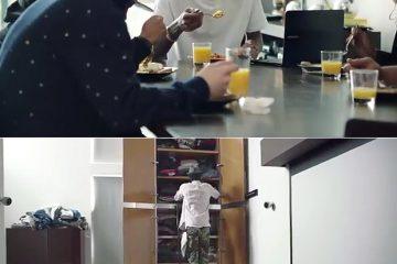 Wiz Khalifa Bing Originals YouTube Commercial