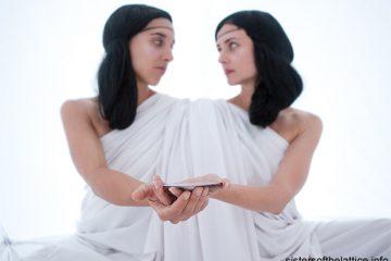 Sisters of the Lattice