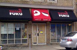"""Sushi Fuku """"roll it or bowl it"""" in Oakland"""