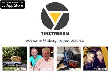 Yinztagram