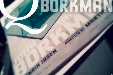 John Gabriel Borkman - Quantum Theatre
