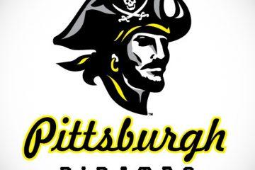 New Style Pittsburgh Pirates Logo 2013 by Bryan Brunsell