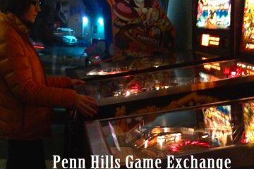 Penn Hills Game Exchange