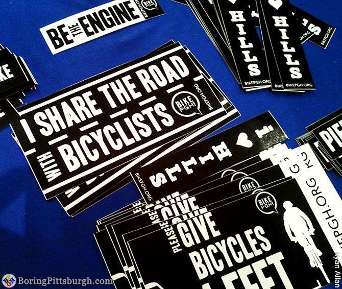 Pittsburgh Cycling Expo - BikePGH