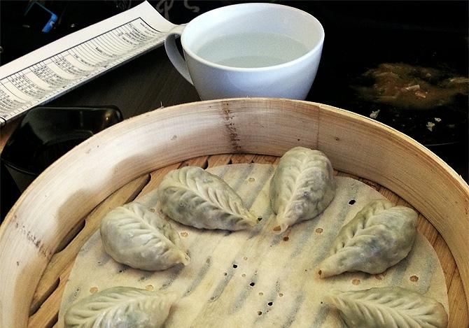 Everyday Noodles Dumplings