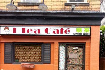I Tea Cafe Taiwanese Cuisine in Shadyside, Pittsburgh