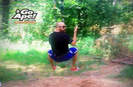 Go Ape Pittsburgh Zipline Treetop Adventure