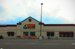 Spirit Halloween Store North Hills