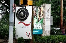 Quantum Theatre's Tamara