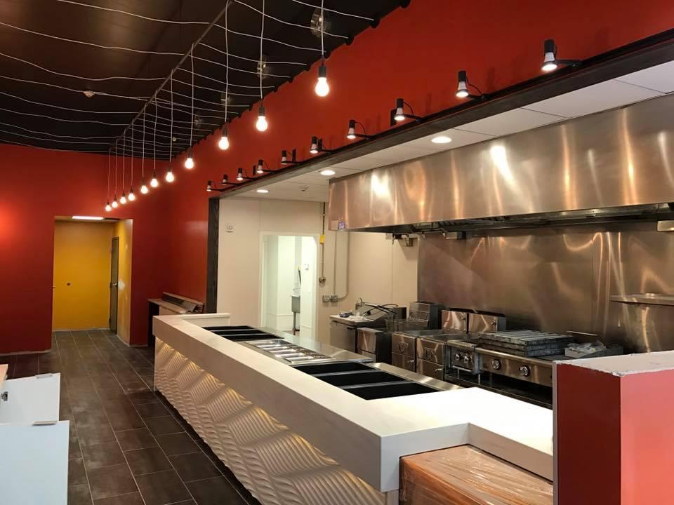 Noodle Uchi Ramen Restaurant on Craig Street in Oakland, Pittsburgh 15213